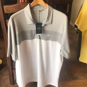 New Travis Mathew with tags